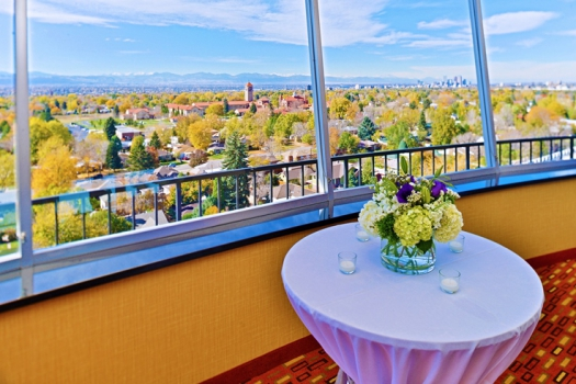 Courtyard by Marriott Cherry Creek Skyline Ballroom 4